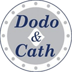 Dodo & Cath Ultra Orange