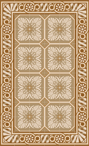 tapis-vinyle-beija-flor-rc3-carreaux-ciment
