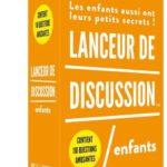 lanceur de discussion enfant