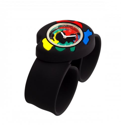 montre funny time palette