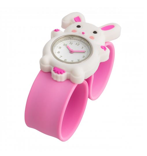 montre funny lapin